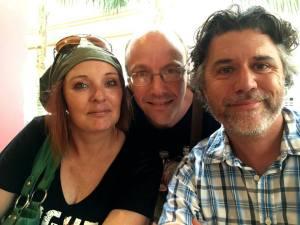 Me, Alan, Jason