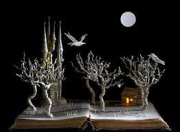 book imagination