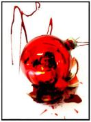 bloody bauble