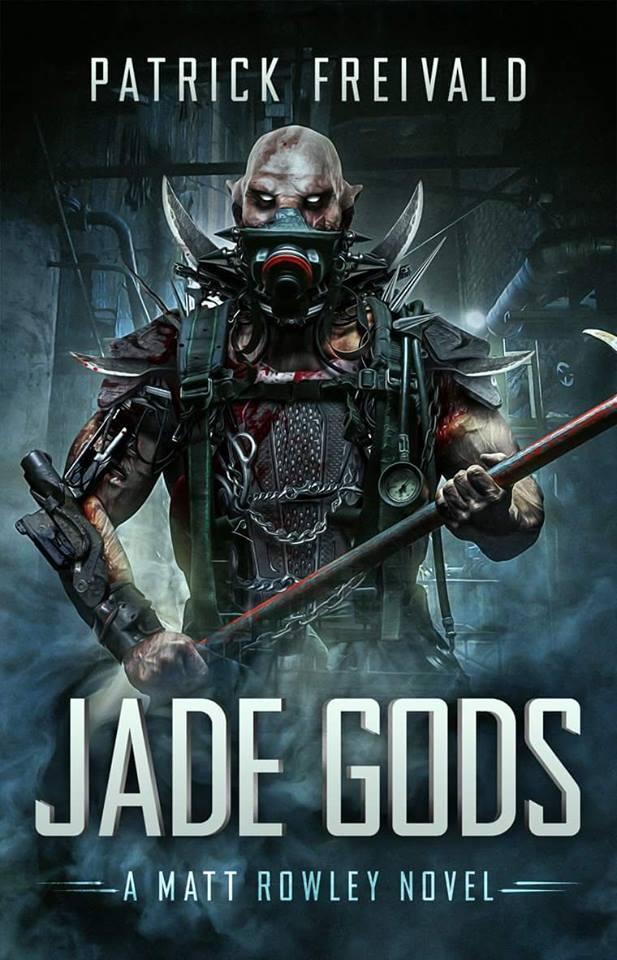 Jade Gods