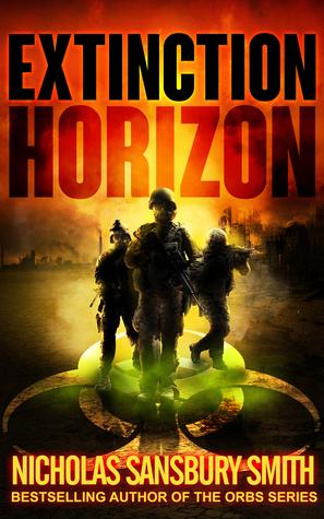 Extinction Horizon