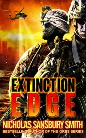 Extinction Edge