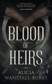 bloodofheirs