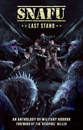SNAFU Last Stand