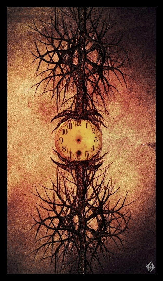 Tangles of Time by Oli-86